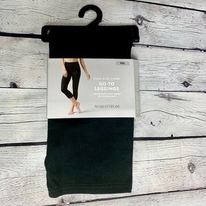 NWT-NORDSTROM Leggings